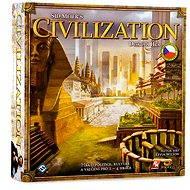 Civilizace - Společenská hra