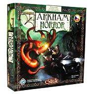 Arkham Horror - Společenská hra