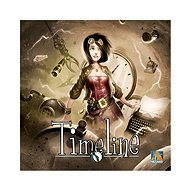 Timeline - Vynálezy