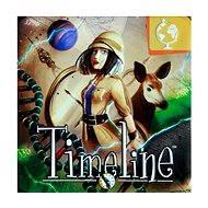 Timeline - Objevy - Karetní hra