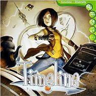 Timeline - Pestrá historie - Karetní hra