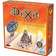 Dixit - Odyssey - Kartová hra