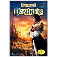 Dominion 4. rozšíření – Roh hojnosti - Rozšíření karetní hry