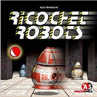 Ricochet Robots - Společenská hra