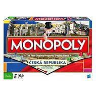 Monopoly Národní edice - Česká republika - Společenská hra