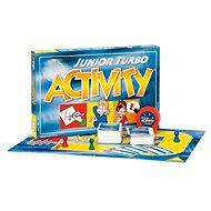 Activity Junior Turbo - Párty hra