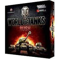 World of Tanks - Rush - Společenská hra
