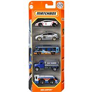 Matchbox - Collectibles 5pcs