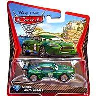 Mattel Cars 2 - Nigel Spyder