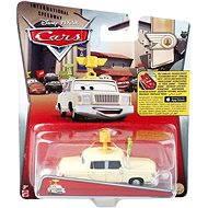 Mattel Cars 2 - Brad Winmiller
