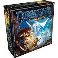 Descent - Výprava do temnôt - druhá edícia