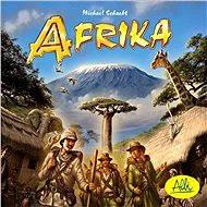 Afrika - Vědomostní hra