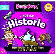 V kocke! História