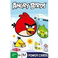 Angry Birds karty