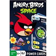 Angry Birds - Space karty