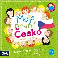 Moje prvé Česko