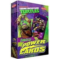 Želvy Ninja - Donatello - Karetní hra