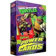 Želvy Ninja - Raphael - Karetní hra