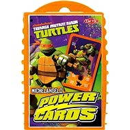 Želvy Ninja - Michelangelo - Karetní hra