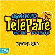 Telepatie - Párty hra
