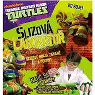 Ninja Turtles - Slime Lab