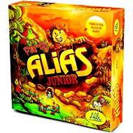 Párty Alias Junior - Párty hra