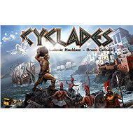 Cyclades - Společenská hra