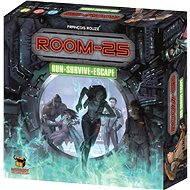 Room 25 - Společenská hra