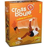 Crossboule Fußball