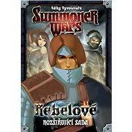 Summoner Wars – Rebelové