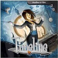 Timeline - Hudba a film - Karetní hra