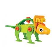 MECCANO Build & Spielen Triceratops