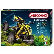 MECCANO Evolutions - quadricycle