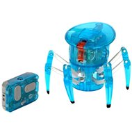 HEXBUG Pavouk světle modrý
