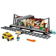 LEGO City 60050 Vlaková stanica