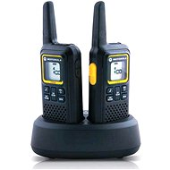MOTOROLA XTB446 Twin Pack