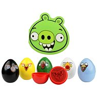 Angry Birds Stamps Pigs - Figure
