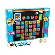 My first bilingual tablet - Interactive Toy