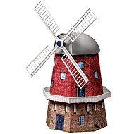 Veterný mlyn 3D