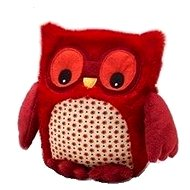 Hoot Owl - Red