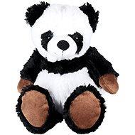 Wärmender Panda
