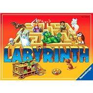 Tajemnice labyrintu - Společenská hra