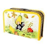 Krteček a hruška - Kufřík - Dětský kufr