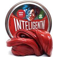 Inteligentná plastelína - Ohnivý rubín (elektrická)