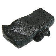 Inteligentná plastelína - Čierna (magnetická)
