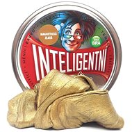 Intelligent plasticine - Gold (magnetic)