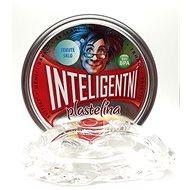 Inteligentná plastelína - Tekuté sklo (krištáľová)