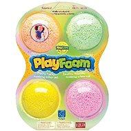 Playfoam Boule 4pack - Schimmernde