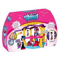 Bindeez Dolls Sada domček