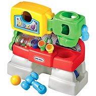 Little Tikes Dílna se zvuky - Didaktická hračka